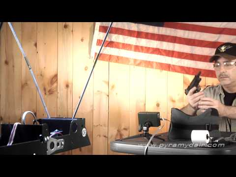 Video: Tanfoglio 1911 - Airgun Reporter Episode #88 | Pyramyd Air