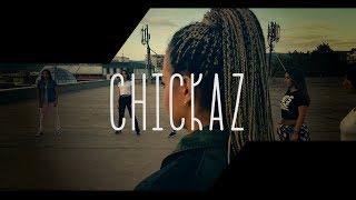 Continuum ChickaZ choreography   Yemi Alade - Tumbum