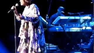 "Patti Labelle at Jones Beach  ""If you only knew"""
