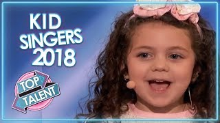 Top 15 The Best Of Best Blind Auditions The Voice Kids .... Make By TV Jolly width=