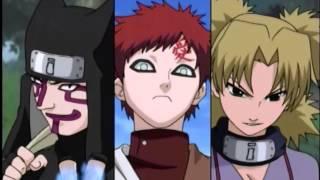 Naruto - Konoha Dōmeikoku