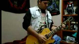 Whitesnake - Still of the night intro cover