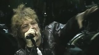 Bon Jovi - It's My Life (live Toronto 2000)