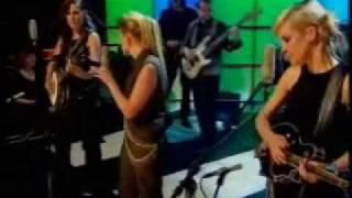 Dixie Chicks - Landslide (live)