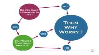 Waarom zou je je zorgen maken