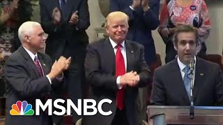If True, 'Obstruction Of Justice By Anybody's Standards' | Morning Joe | MSNBC width=