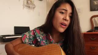 Brillas - Leon Larregui (Cover) Diana Salas