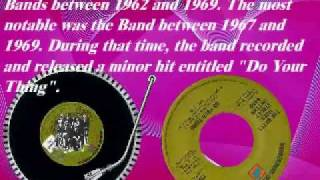 Charles Wright & the Watts 103rd Street Rhythm Band - Do Your Thing Jan. 1969