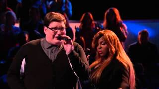 Regina Love vs Jordan Smith - Like I CanThe Voice USA 2015