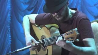 (LAURO) - VIRGILIO - Flavio Sala, guitar