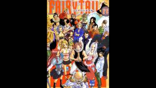 Fairy Tail Main Theme (Fast-Version)