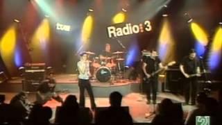 Even in blackouts 2005 Missing manifesto (Los Conciertos de Radio 3)