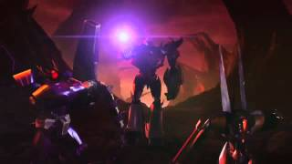 Transformers Opening Titles: Prime: Beast Hunters