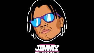 JIMMY P - O REGRESSO