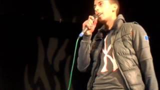 Generation Hip Hop Du Blad - 2eme Edition - Ossa - Al 3assi (Live)