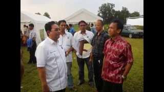 Rudy Cahyadi, SE Caleg DPRD  No.Urut 7 Partai Demokrat Kab. Bogor