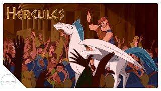 Hercules (1997 & 2014) Mashup Trailer