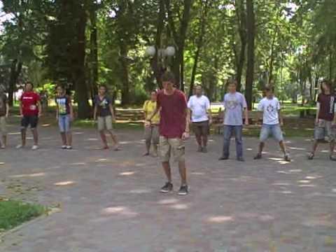 Mime Dance.AVI