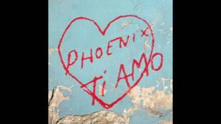 Phoenix - Tuttifrutti