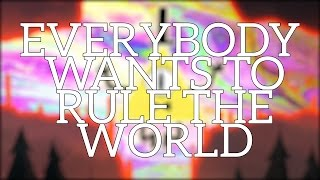 Rule the world   weirdmageddon