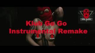 Gang Albanii- Klub Go Go (Instrumental Remake)