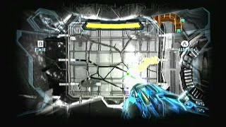 Metroid Prime 3: Welding with the Hyper Beam