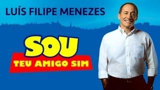 Luís Filipe Menezes  - Sou Teu Amigo Sim - Paródia (Toy Story)