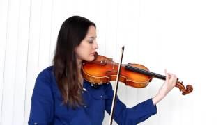 Las Mañanitas En violín / Cómo Debe Sonar