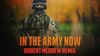 Status Quo - In The Army Now [McDrew Archive Remix]