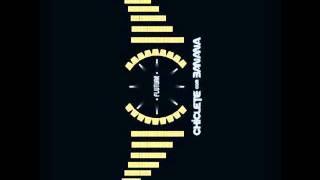 07 - Chiclete com banana - Se me Chamar eu Vou CD Flutuar