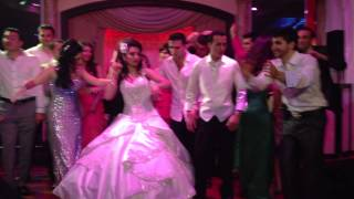 Max and Elizabeth Wedding at Elite Palace June 9th 2013