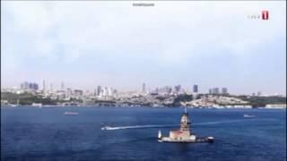 trt'nin bismillah temalı tanıtım videosu