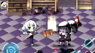 崩坏学园2 -Collapse Gakuen 2 [ios][android][mobile games]