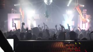 We Are Savagez (Live GFW4 Debut Recap)