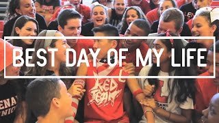 Best Day of My Life Music Video