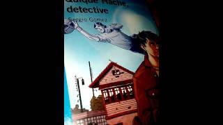 Quique hache, detective