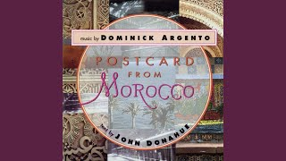 "Postcard from Morocco: ""I never travel without one... """