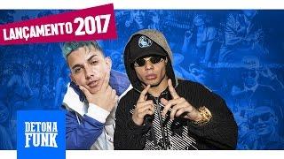 MC Lan e MC Fioti - Já Sentou Hoje - Largo o Aço (DJ Douglinhas MPC e DJ Iam) Lançamento 2017
