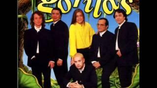 Los Gorilas - Las Cosas Del Destino