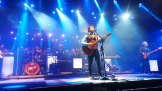 Frejat e Orquestra - Amor pra Recomeçar - Red Jaguariúna - 19/05/2017
