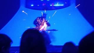 Acid Washed (DJ Set) - Zénith de Lille (05/10/2013)