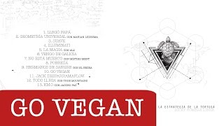 Ricky Hombre Libre - Go Vegan (prod. Paulo Casás)