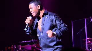 "Keith Sweat - ""My Body"" by LSG Live"