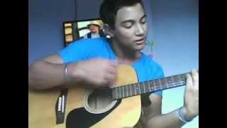3 de maio luan santana cover-alex lopes
