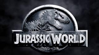 Jurassic World Ending Song w/ T-Rex Roar