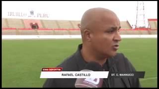Mannucci: Castillo descartó contratación de Taboada