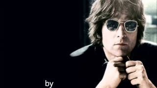 John lennon Oh My Love - Backwards