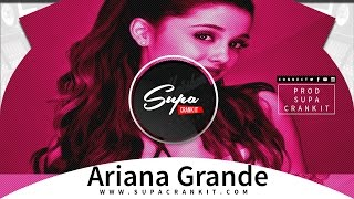 *SOLD* Ariana Grande x Nicki Minaj Type Beat 2017 - Password [Prod By SupaCrankIt & JCaspersen]