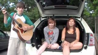 Right For Me - Brighter Brightest cover by Alex, Cacia and Riley