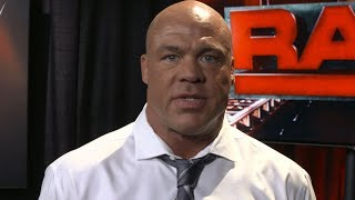 Kurt Angle reflects on his return to WWE: WWE Network Pick of the Week, July 14, 2017